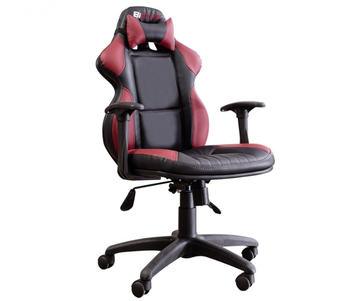 Astonishing Gts Racing Leatherette Chair Alphanode Cool Chair Designs And Ideas Alphanodeonline